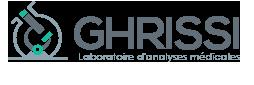 Laboratoire Ghrissi